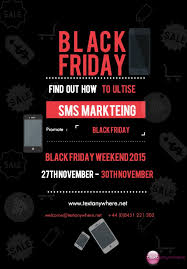 black friday advertising ideas sms marketing ideas and advice archives textanywhere blog