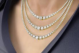 diamond necklace red images Absolutely red carpet necklace jpg