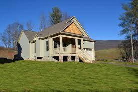 new craftsman mountain home west jefferson