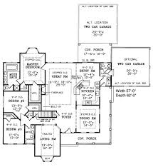 66 best houses images on pinterest home plans dream house plans