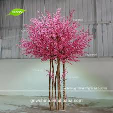 bls161026 gnw decorative cherry blossom tree wedding decoration