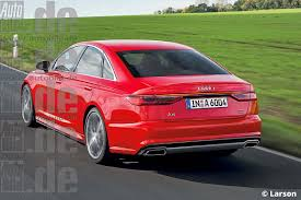 generation audi a6 audi a6 2017 c8 will arrive in 2017 in germany
