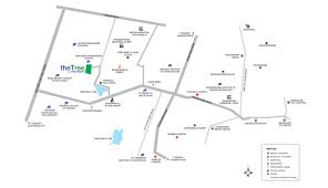 Bangalore Metro Map by The Tree By Provident 1 2 U0026 3 Bhk Apartments In Magadi Road