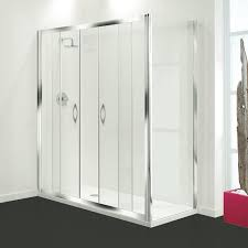 1500 Shower Door 1500 Premier Sliding Shower Door By Coram Clickbathrooms