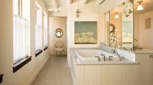 Ra Materials Comfort Tx 65 Calming Bathroom Retreats Southern Living