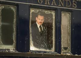 murder on the orient express movie vs book comparison