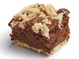 fudgy oatmeal bars recipe myrecipes