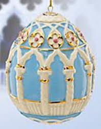 lenox venetian egg ornaments at replacements ltd