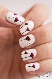 12 simple red and black nail designs 2017 nail art designs 2017