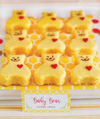 pretty winnie the pooh baby shower ideas popsugar moms