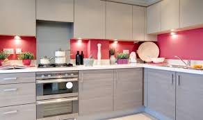 idee couleur cuisine quelle couleur cuisine choisir 55 idées magnifiques decoration
