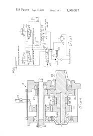 patent us3906817 multiple speed transmission google patents