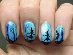 halloween nail art break rules not nails