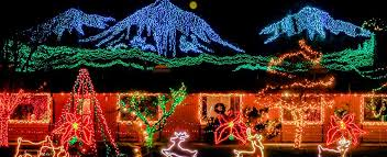 the lights of lights of stanwood boise