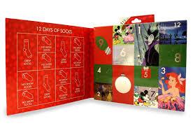disney harry potter wars sock advent calendars for 15