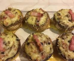 boursin cuisine recette chignons farcis boursin lardons recette de chignons farcis