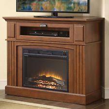 Media Electric Fireplace Electric Fireplace Media Ebay