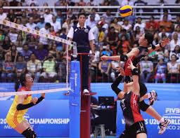 fivb volleyball women u0027s u20 world championship 2017