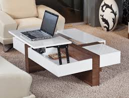 modern white square coffee table coffee tables awesome modern industrial coffee table spirit