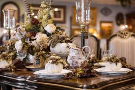 Fall Table Settings Great Ideas For Decorating Your Fall Table