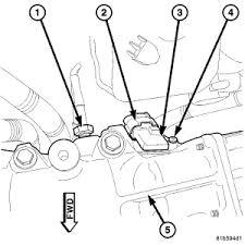 do you know where the map sensor u0026 fuel pressure sensor is located