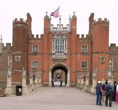 Cung điện Hampton Court U2013 Wikipedia Tiếng Việt