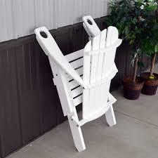 loggerhead outerbanks folding adirondack chair