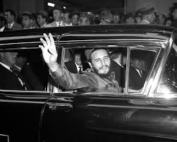 1959 the year fidel castro completely charmed america