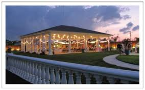 inexpensive wedding venues island galveston island palms outdoor events and