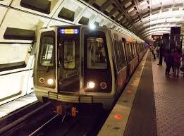 Map Of Silver Line Metro by 11 Things About D C That All Natives Know