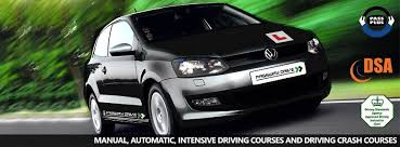 passway drive of motoring intensive driving courses