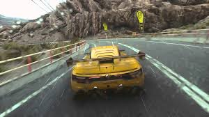 renault rs 01 driveclub ps4 preview of renault r s 01 u0026 sprint mode youtube