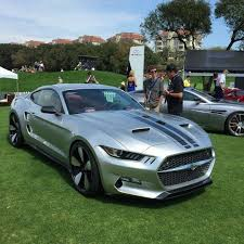 ford mustang limited edition the rocket 2016 limited edition mustang my rides