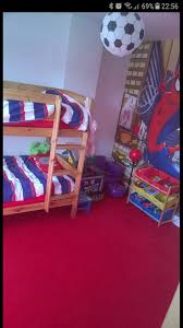 Bunk Beds Liverpool Bunk Beds Second Beds And Bedding Buy And Sell In