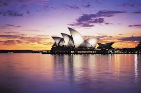 Opera House by Opera House Digital Transformation Was A Huge Undertaking Which 50