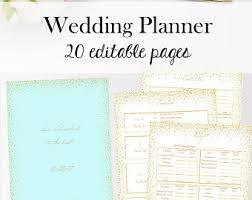downloadable wedding planner wedding planner downloadable wedding planner book pdf