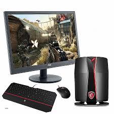 msi ordinateur de bureau test ordinateur de bureau msi vortex g65 6qd 020fr écran aoc