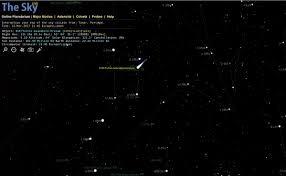 komeet 41p tuttle giacobini kresak starry night nl