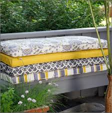 Patio Swing Cushions Porch Swing Cushions With Back Download Page U2013 Best Home