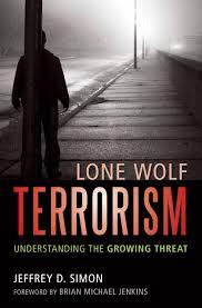 lone wolf terrorist pronk palisades