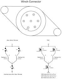 throttle winch control 5