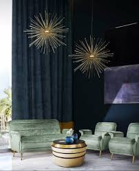 Contemporary Lighting by Contemporary Lighting The Original Cannonball Chandelier By