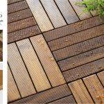 modern concept wood deck tiles with ipe decking tiles for elevated
