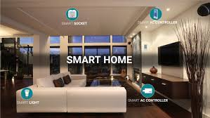 consumers welcome smart home products