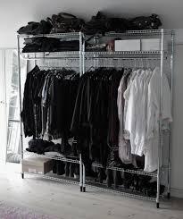 ikea wardrobes arriére the wardrobe challenge wardrobe pinterest wardrobes