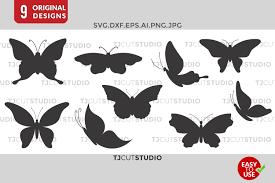 butterfly svg butterfly monogram design bundles