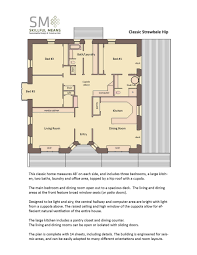 classic square house plan u2014 skillful means design build