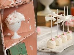 Vintage Bridal Shower Picks On Paper Vintage Shabby Chic Bridal Shower