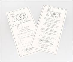 Alternative Wedding Gift Registry Ideas Wedding Invitation Registry Wording Paperinvite
