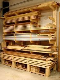 Mobile Lumber Storage Rack Plans by 3 Ideas To Set Up Your New Woodworking Shop Workshop
